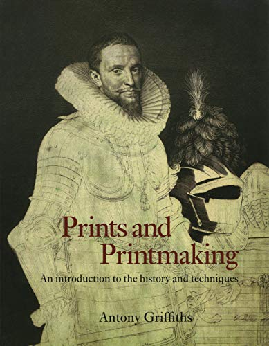 9780520207141: Prints & Printmaking: Introduction to History & Techniques: An Introduction to the History and Techniques