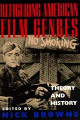 9780520207318: Refiguring American Film Genres: Theory and History
