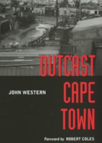 9780520207370: Outcast Cape Town