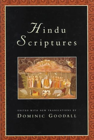 9780520207820: Hindu Scriptures