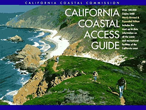 9780520208599: California Coastal Access Guide, Revised and Expanded edition (5th ed)