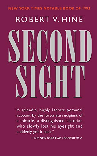 9780520208919: Second Sight