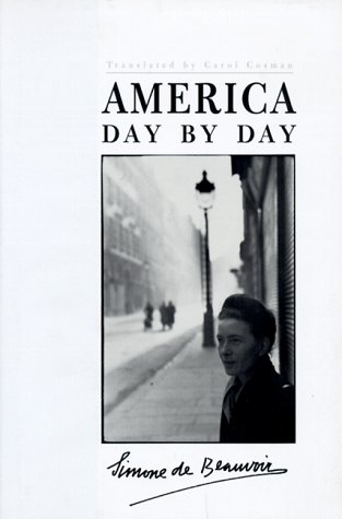 9780520209794: America Day by Day