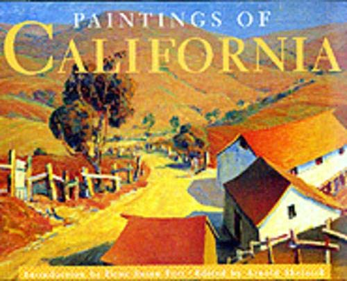 9780520211841: Paintings of California