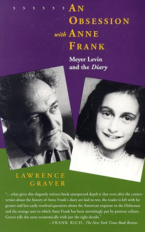 9780520212206: An Obsession with Anne Frank: Meyer Levin and the Diary