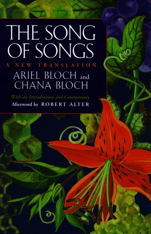 9780520213302: The Song of Songs: A New Translation