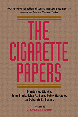 9780520213722: The Cigarette Papers