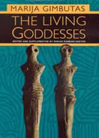 9780520213937: The Living Goddesses