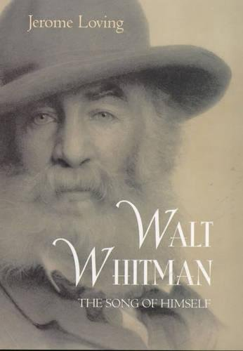 9780520214279: Walt Whitman: The Song of Himself (Director's Circle Book)