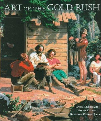 9780520214316: Art of the Gold Rush
