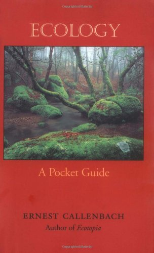 9780520214637: Ecology: A Pocket Guide