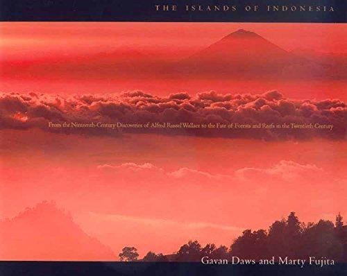 Archipelago : Islands of Indonesia: Daws, Gavan; Fujita, Marty