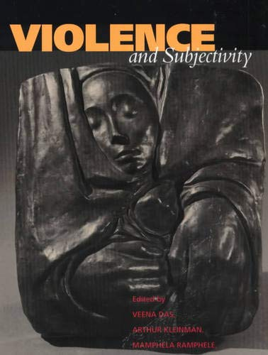 9780520216082: Violence and Subjectivity