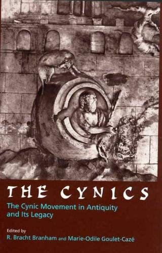 9780520216457: The Cynics: The Cynic Movement in Antiquity and Its Legacy (Hellenistic Culture and Society): 23