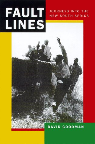 9780520217362: Fault Lines: Journeys into the New South Africa (Perspectives on Southern Africa)