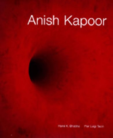 9780520217416: Anish Kapoor