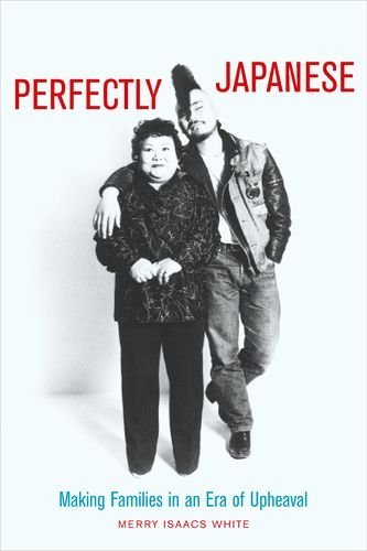 9780520217546: Perfectly Japanese: Making Families in an Era of Upheaval