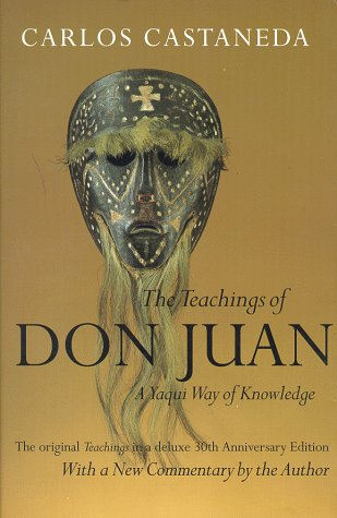 9780520217577: The Teachings of Don Juan: A Yaqui Way of Knowledge