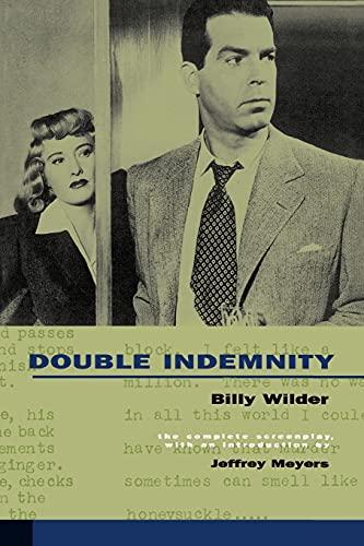 9780520218482: Double Indemnity