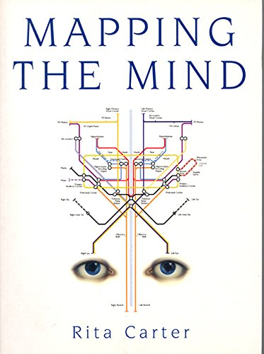 9780520219373: Mapping the Mind