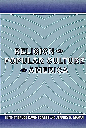 9780520220287: Religion and Popular Culture in America