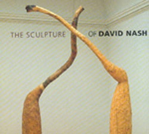 The Sculpture of David Nash: Andrews, Julian