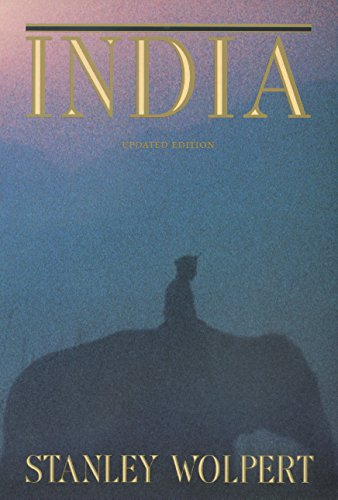 9780520221727: India