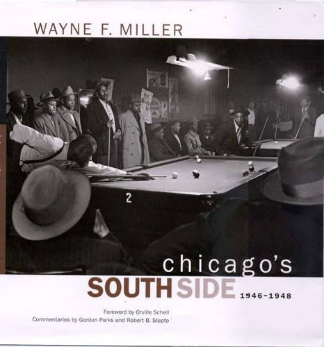9780520223165: Chicago's South Side, 1946-1948