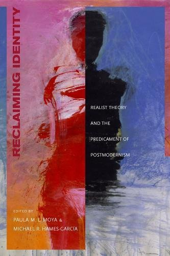 9780520223486: Reclaiming Identity: Realist Theory and the Predicament of Postmodernism