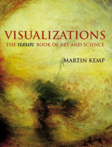 9780520223523: Visualizations: The Nature Book of Art and Science