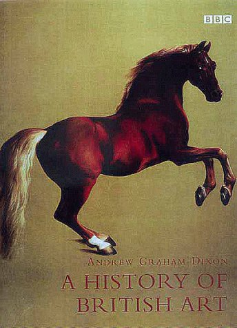 9780520224186: A History of British Art
