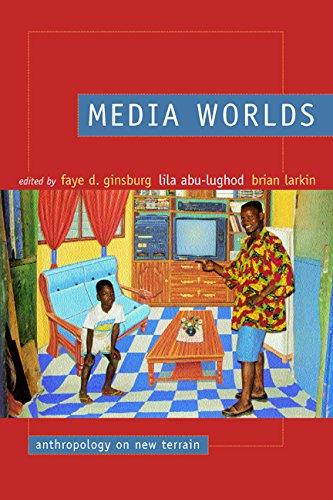 9780520224483: Media Worlds: Anthropology on New Terrain