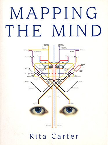 9780520224612: Mapping the Mind