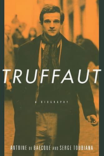 9780520225244: Truffaut: A Biography