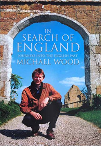 9780520225824: In Search of England: Journeys into the English Past
