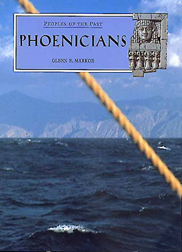 9780520226135: Phoenicians (Peoples of the Past)