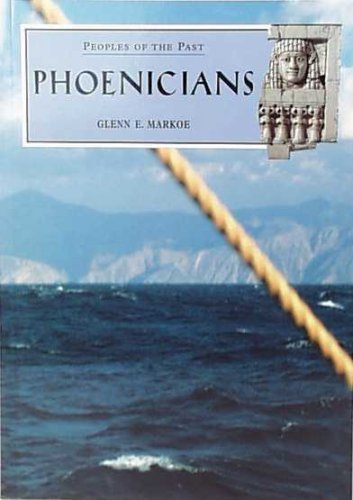 9780520226142: Phoenicians (Peoples of the Past)