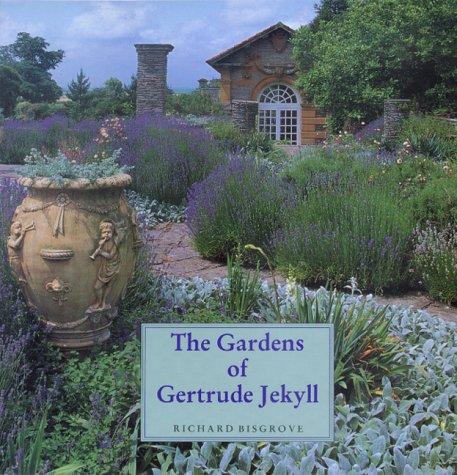 9780520226203: The Gardens of Gertrude Jekyll
