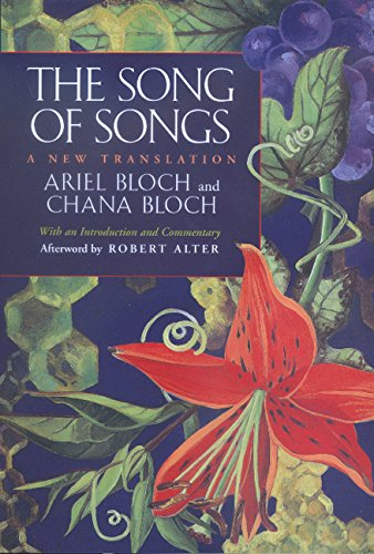 9780520226753: The Song of Songs: A New Translation