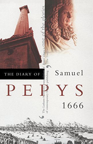 9780520226982: The Diary of Samuel Pepys: 1666 v. 7: 1666 Vol 7