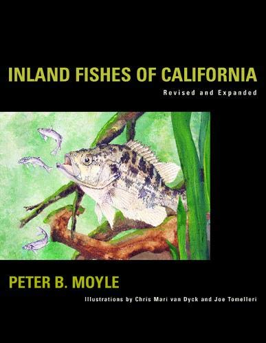 9780520227545: Inland Fishes of California