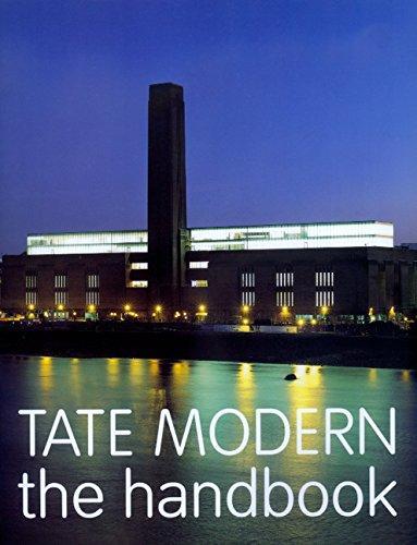Tate Modern: The Handbook: Blazwick, Iwona