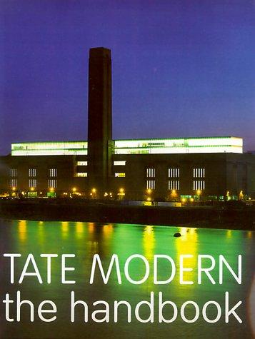 9780520227705: Tate Modern: The Handbook
