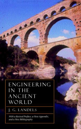9780520227828: Engineering in the Ancient World