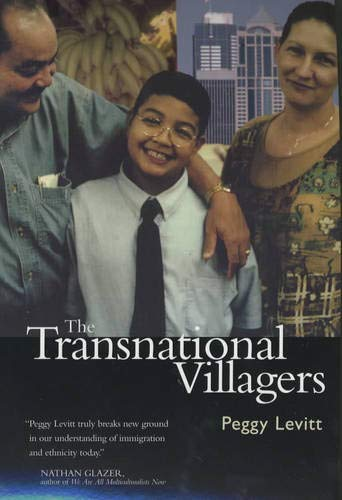 9780520228139: The Transnational Villagers