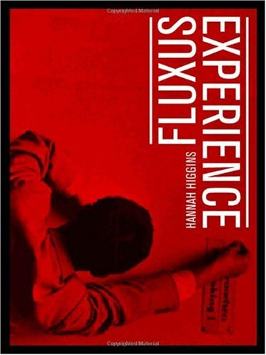 9780520228665: Fluxus Experience (Ahmanson-Murphy Fine Arts Book)