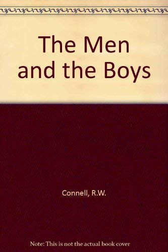 9780520228689: The Men and the Boys