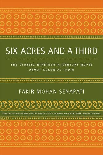 Six Acres and a Third: The Classic: Senapati, Fakir Mohan