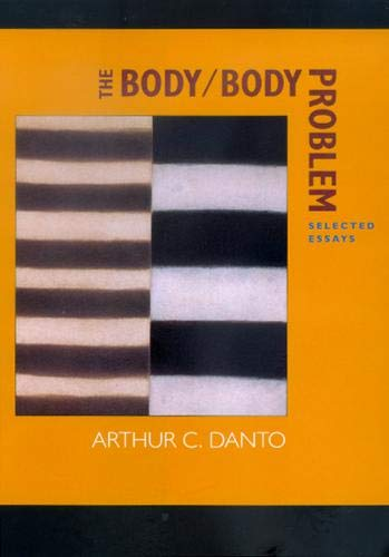 9780520229082: The Body/Body Problem: Selected Essays