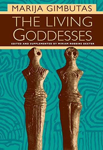 9780520229150: The Living Goddesses
